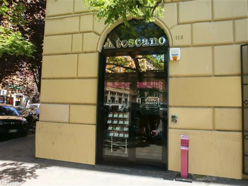 Agenzia immobiliare prati toscano for Ufficio prati roma