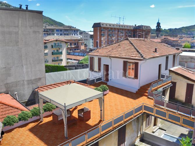Appartamento in vendita Via Bari Brescia