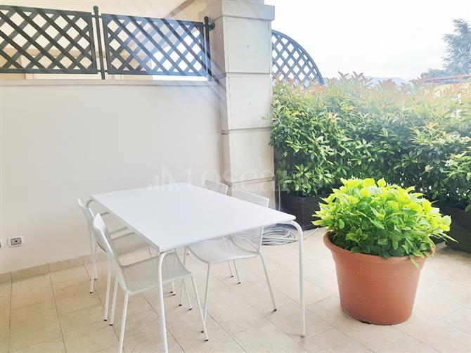 Appartamento in vendita Via Stretta Brescia