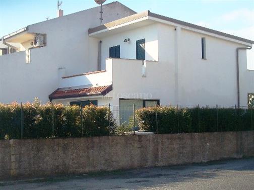 Villa a schiera a montepaone