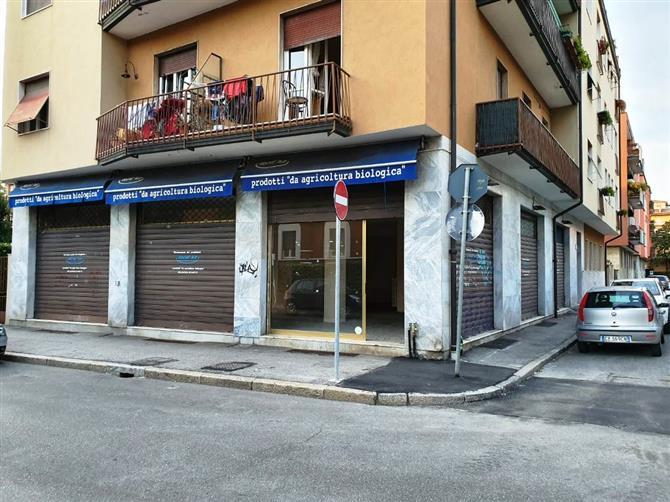 Appartamento in vendita Adn.ze Crocifissa Brescia