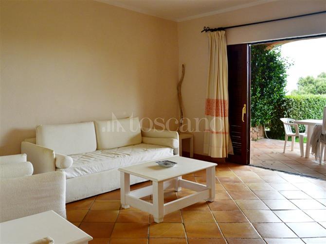 Appartamento in vendita Porto Cervo Pevero Residenza sul Golf Arzachena