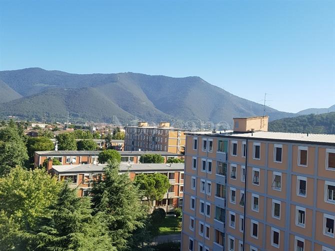 Appartamento in vendita Via Gadola Brescia