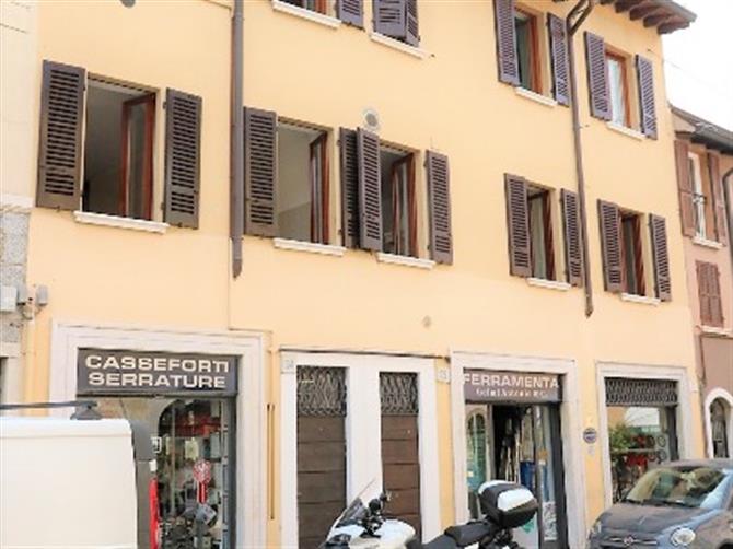 Appartamento in vendita Borgo Trento Brescia