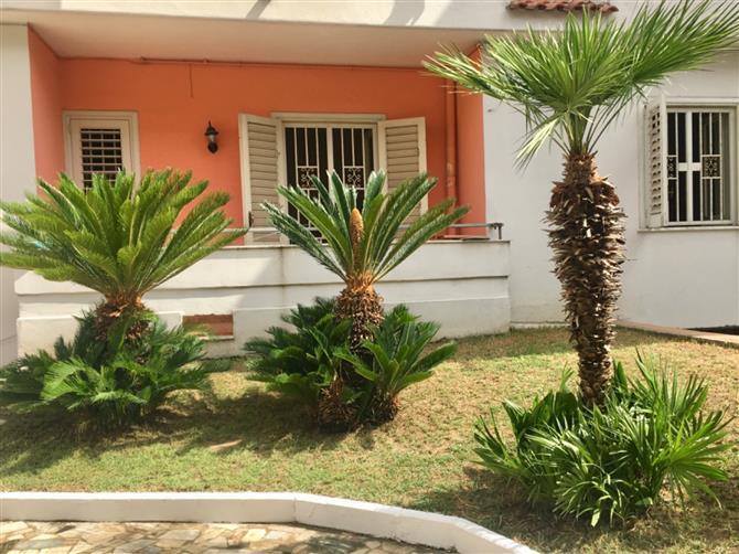 Appartamento in vendita Via Flumentepido Cagliari