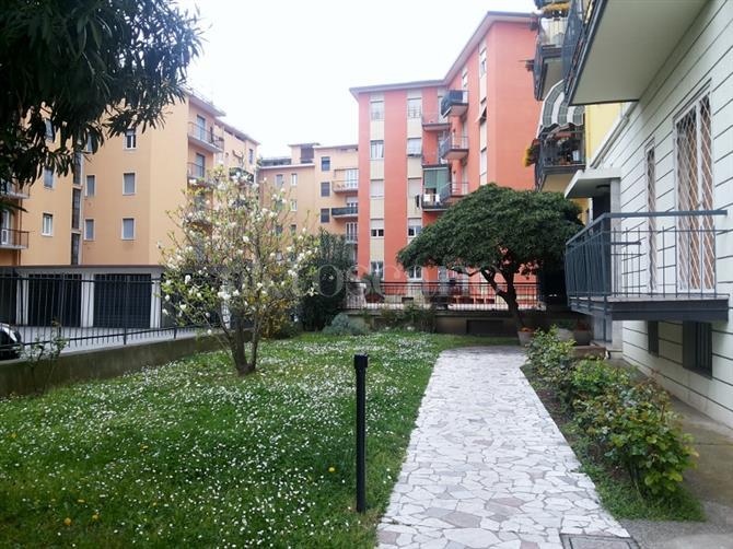 Appartamento in vendita Spedali Civili Brescia