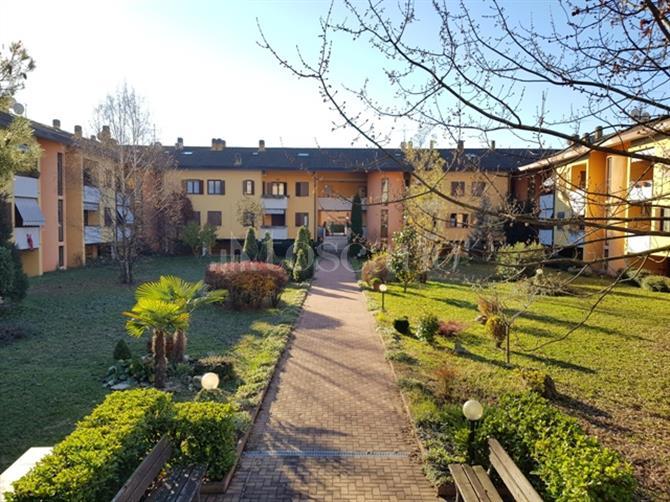 Appartamento in vendita Ad.ze via Prati Bovezzo
