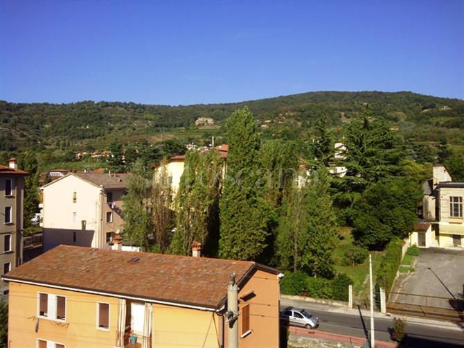 Appartamento in vendita Via Lussingrande Brescia