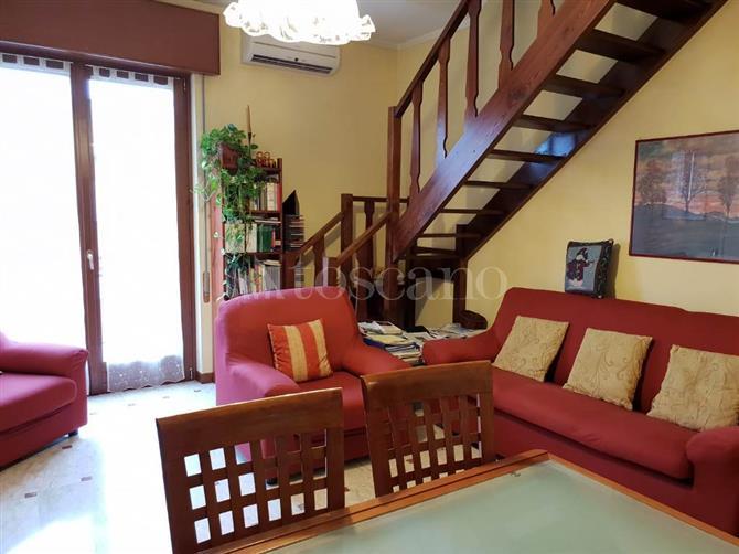 Appartamento in vendita Ad.ze via scuole Brescia