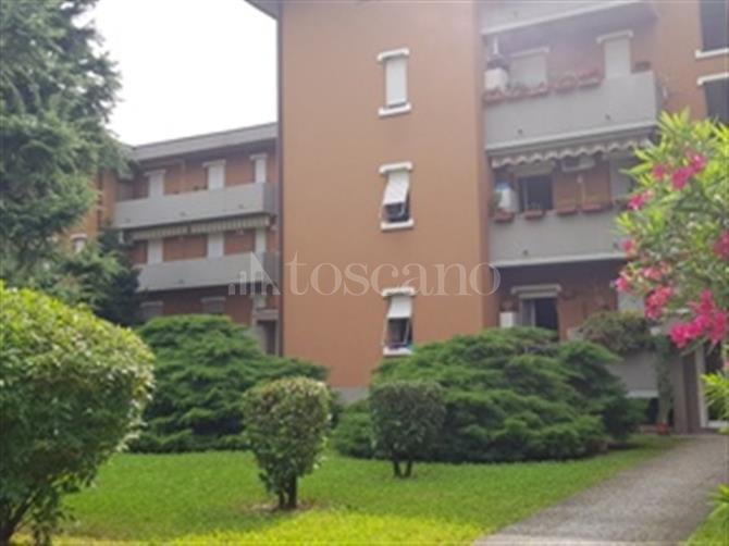 Appartamento in vendita via Canossi Bovezzo