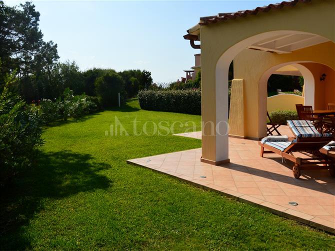 Appartamento in vendita Residence Aironi - Cala Del Faro Arzachena