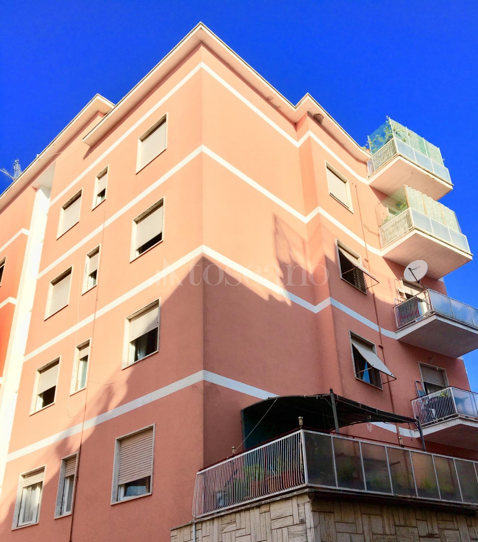 Appartamento in affitto a Roma in Via Teresa Gnoli