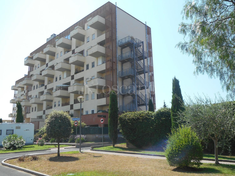 Trilocale in affitto a Roma in Promontori