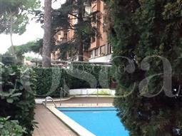 Quadrilocale in affitto a Roma in Via Beato Battista Spagnoli