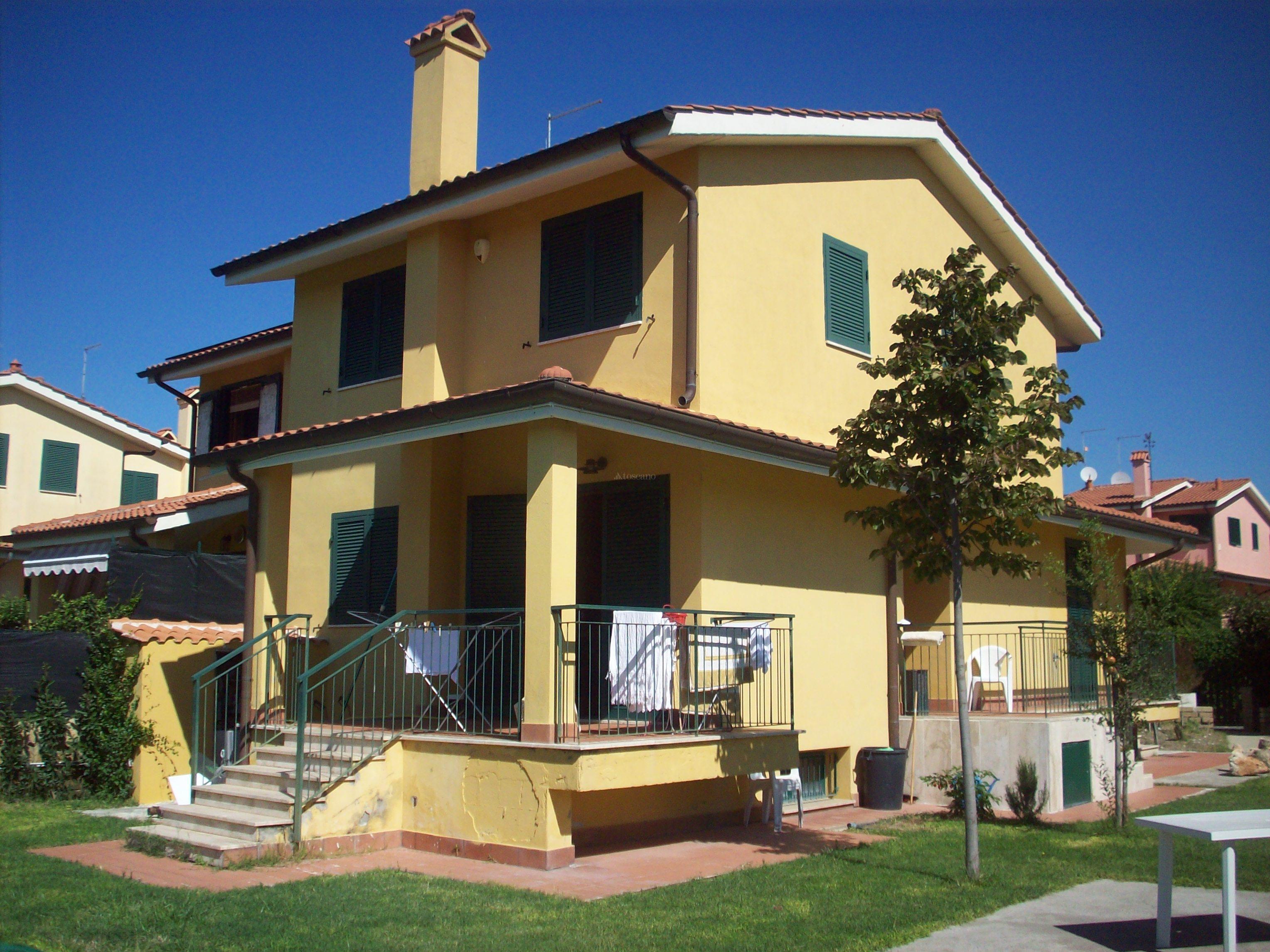 Villa in affitto a Roma in Via Giuseppe Lazzati
