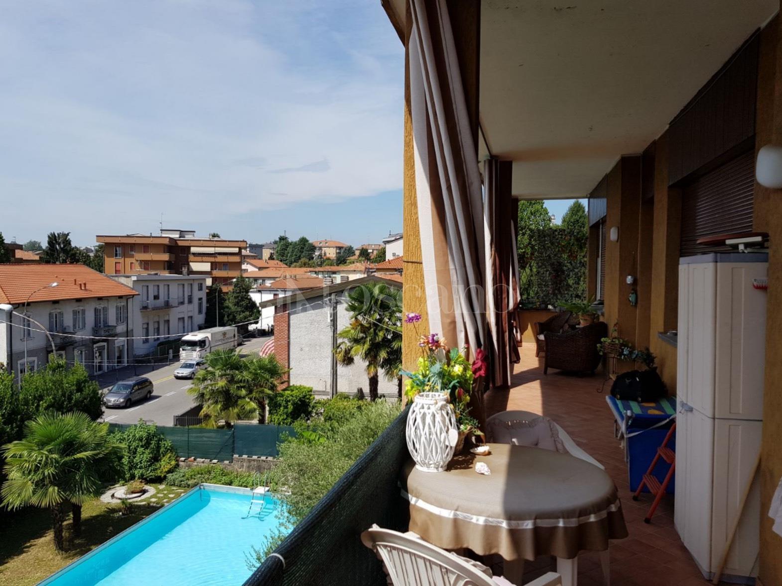 Vendita casa a como in via varesina trecallo 74 2017 for Toscano immobiliare como