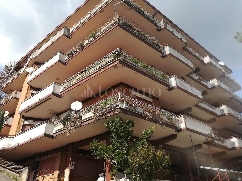 5 locali in affitto a Frosinone in Via Del Poggio