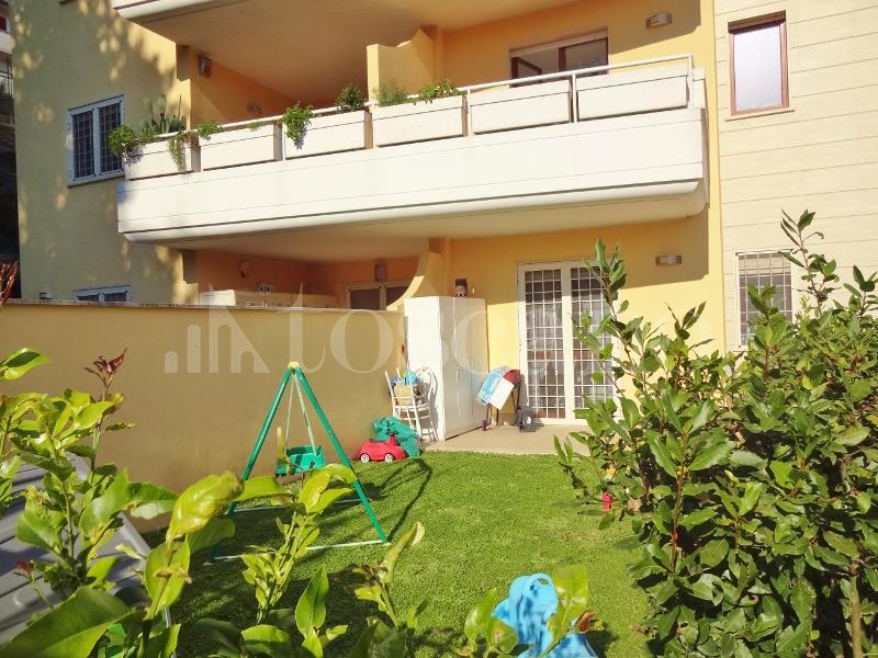 Trilocale in affitto a Roma in Via Gorlago