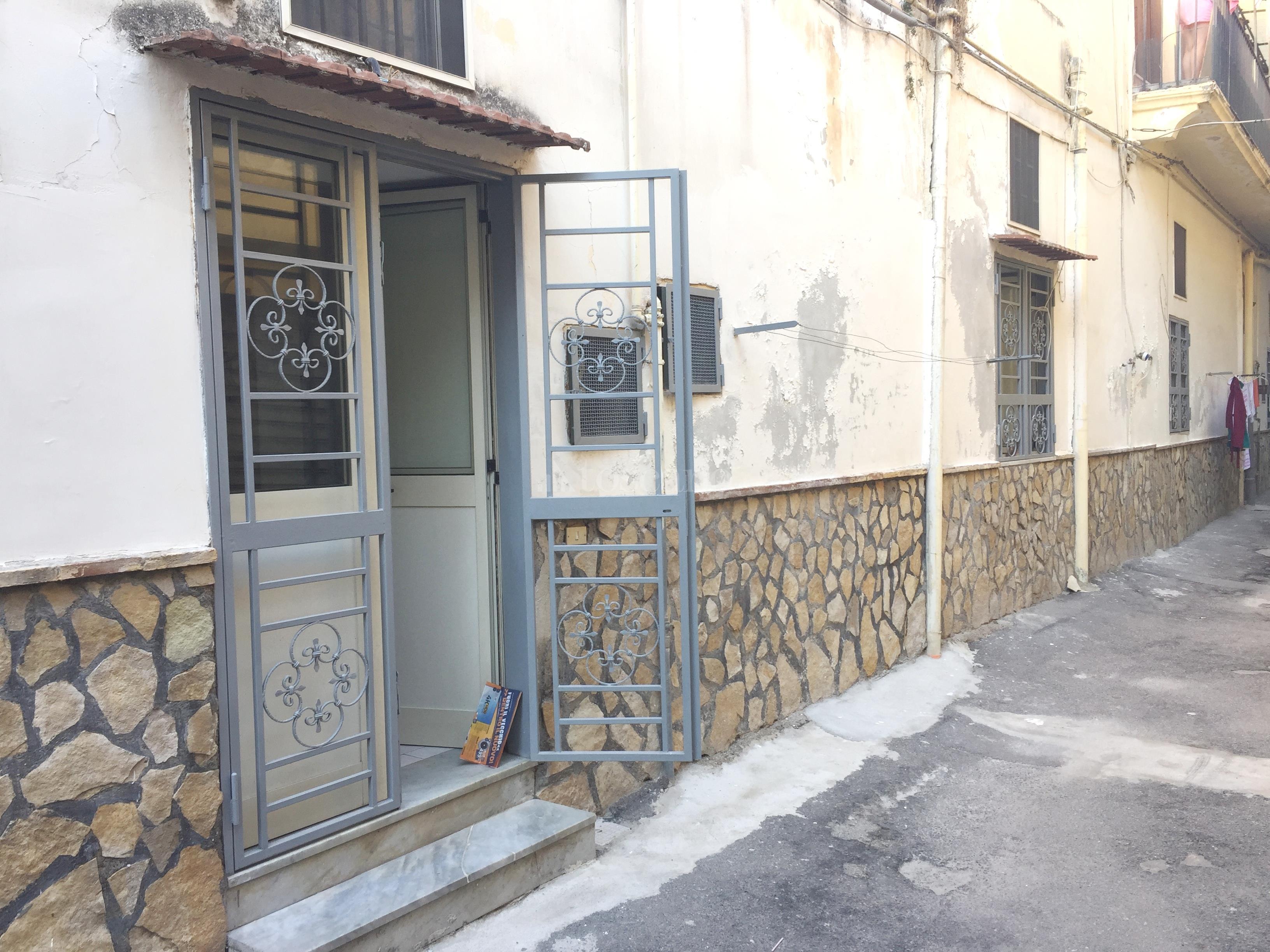 affitto casa a scafati in corso trieste cortile romano i 37/2017 ... - Arredo Bagno Scafati