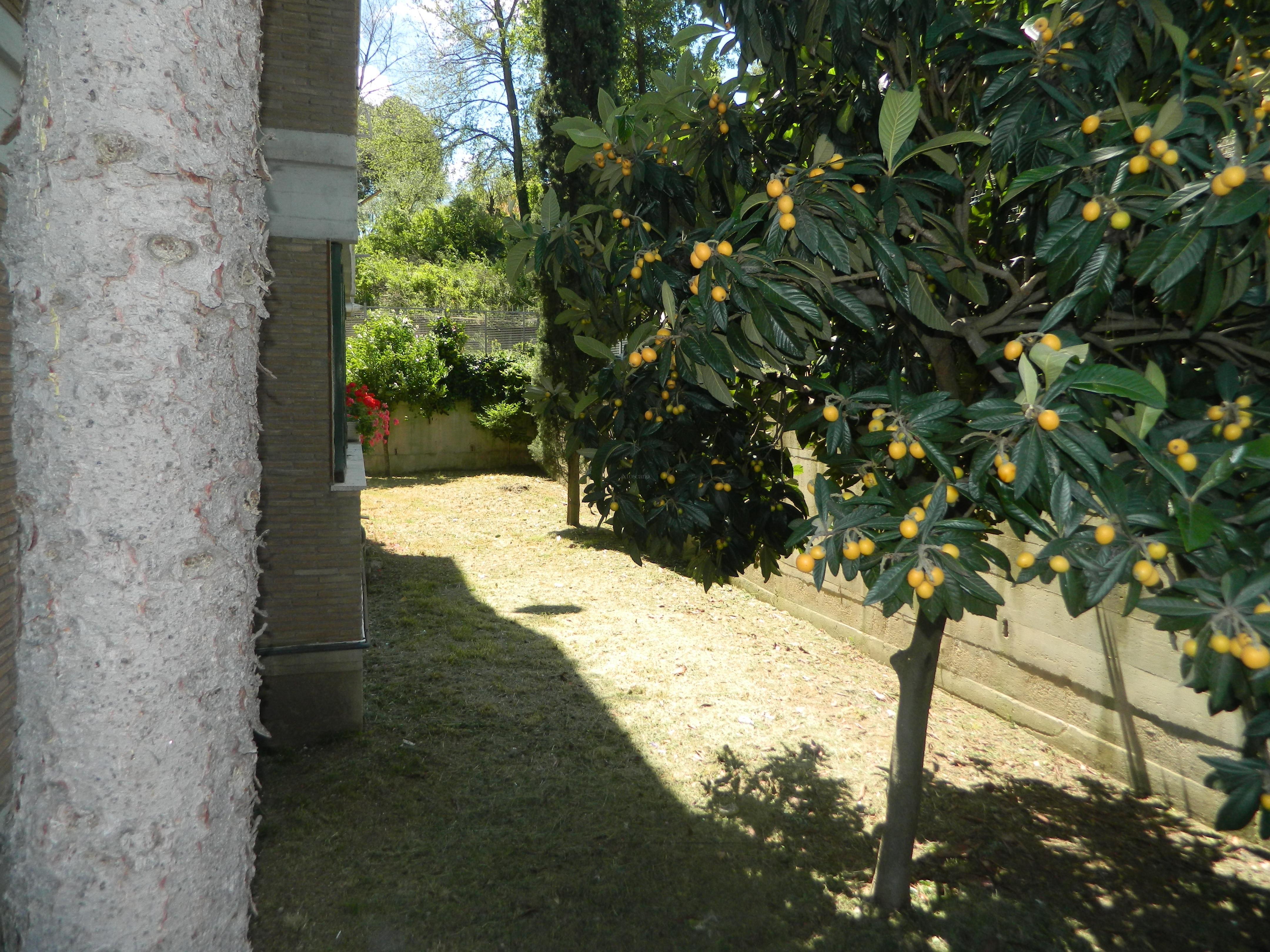 Casa a Roma in Via Dei Martuzzi (zona Portuense, Magliana)