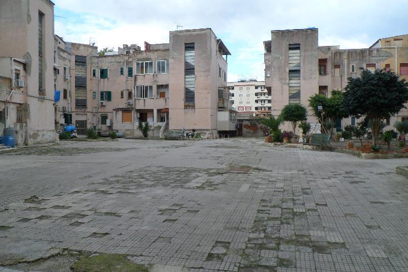 Vendita casa a messina in via don orione europa 97 2015 for Punto casa a messina
