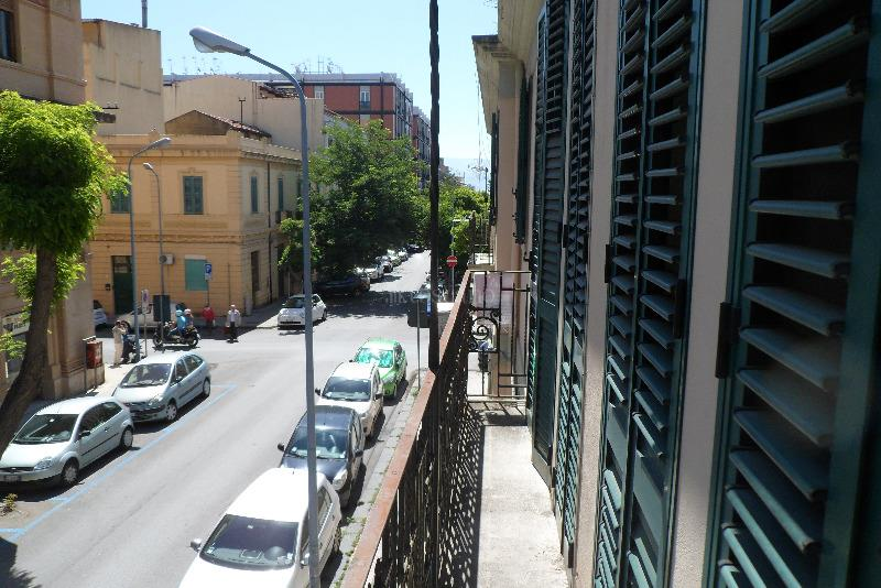 Vendita casa a messina in via risorgimento cairoli 53 for Punto casa a messina