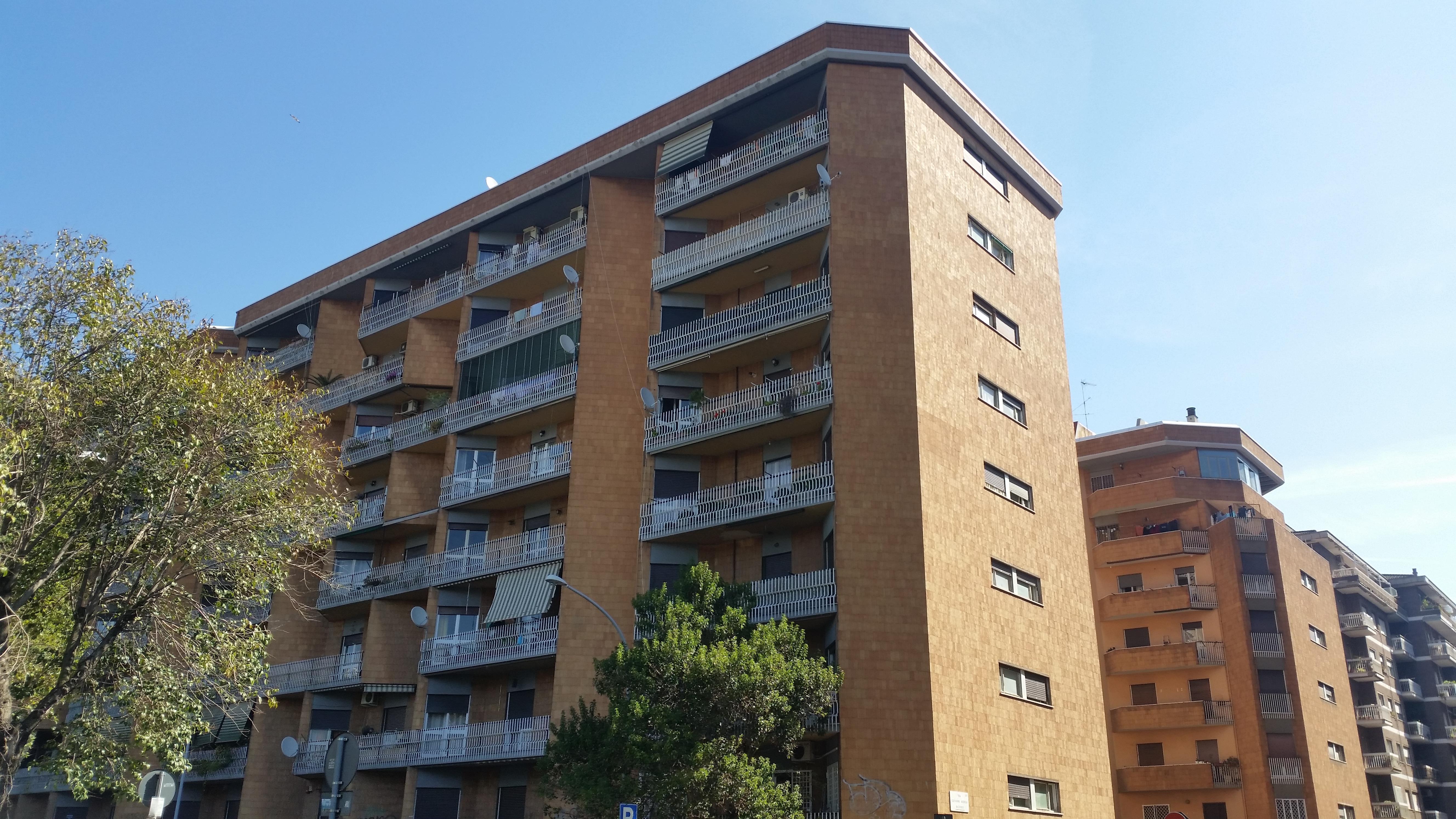 Affitto ufficio a roma in via badoero garbatella 73 2016 for Ufficio decoro urbano comune di roma