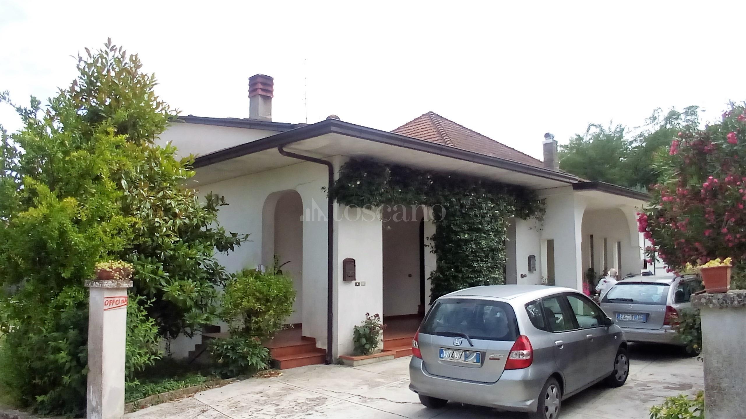 Villa in affitto a Ripi in Via Porciri