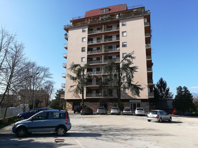 5 locali in affitto a Frosinone in Via Tiburtina