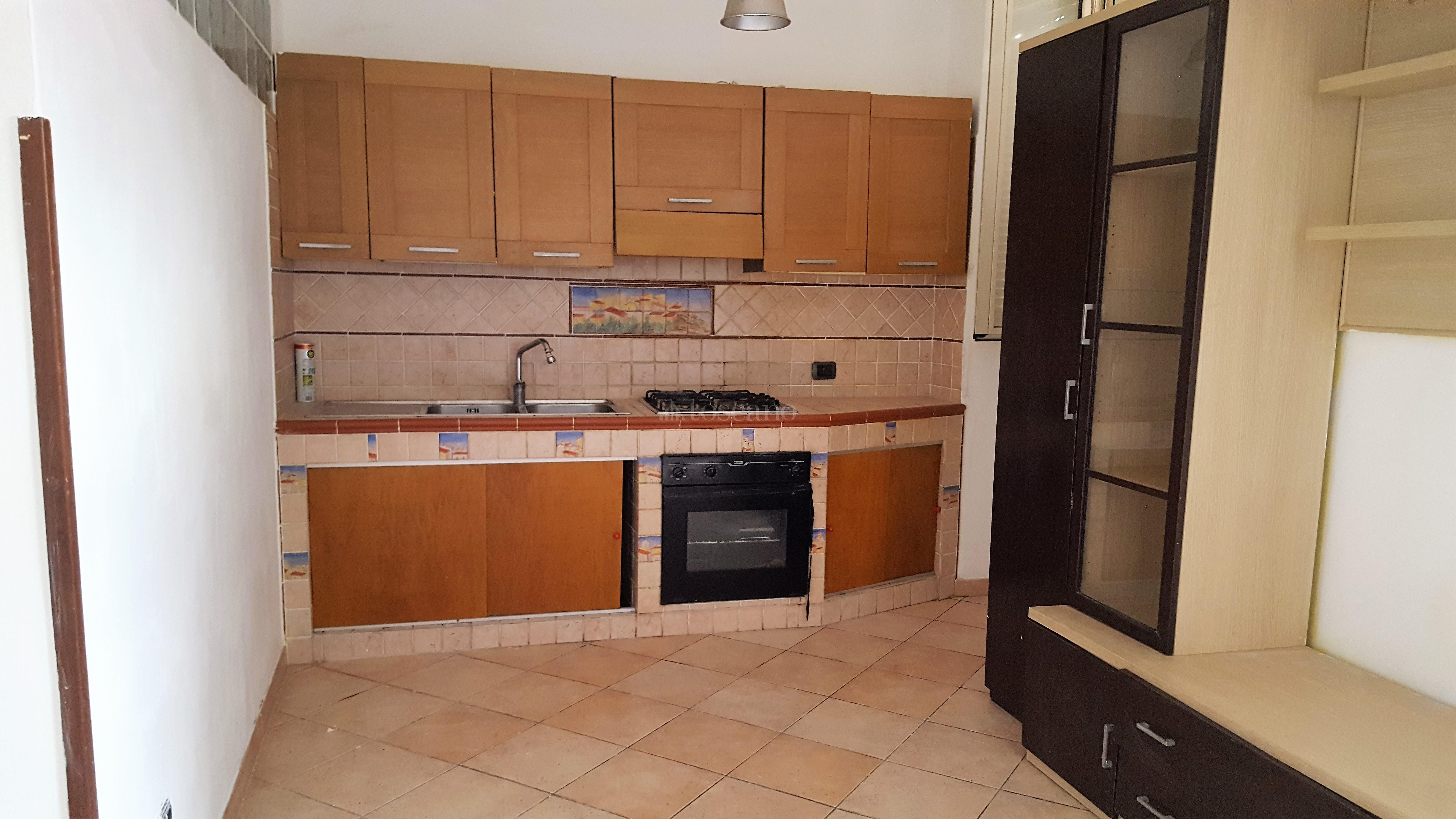 Trilocale in affitto a Frosinone in Traversa Largo Campagiorni