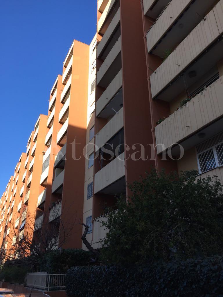 Trilocale in affitto a Roma in Ad. Bufalotta