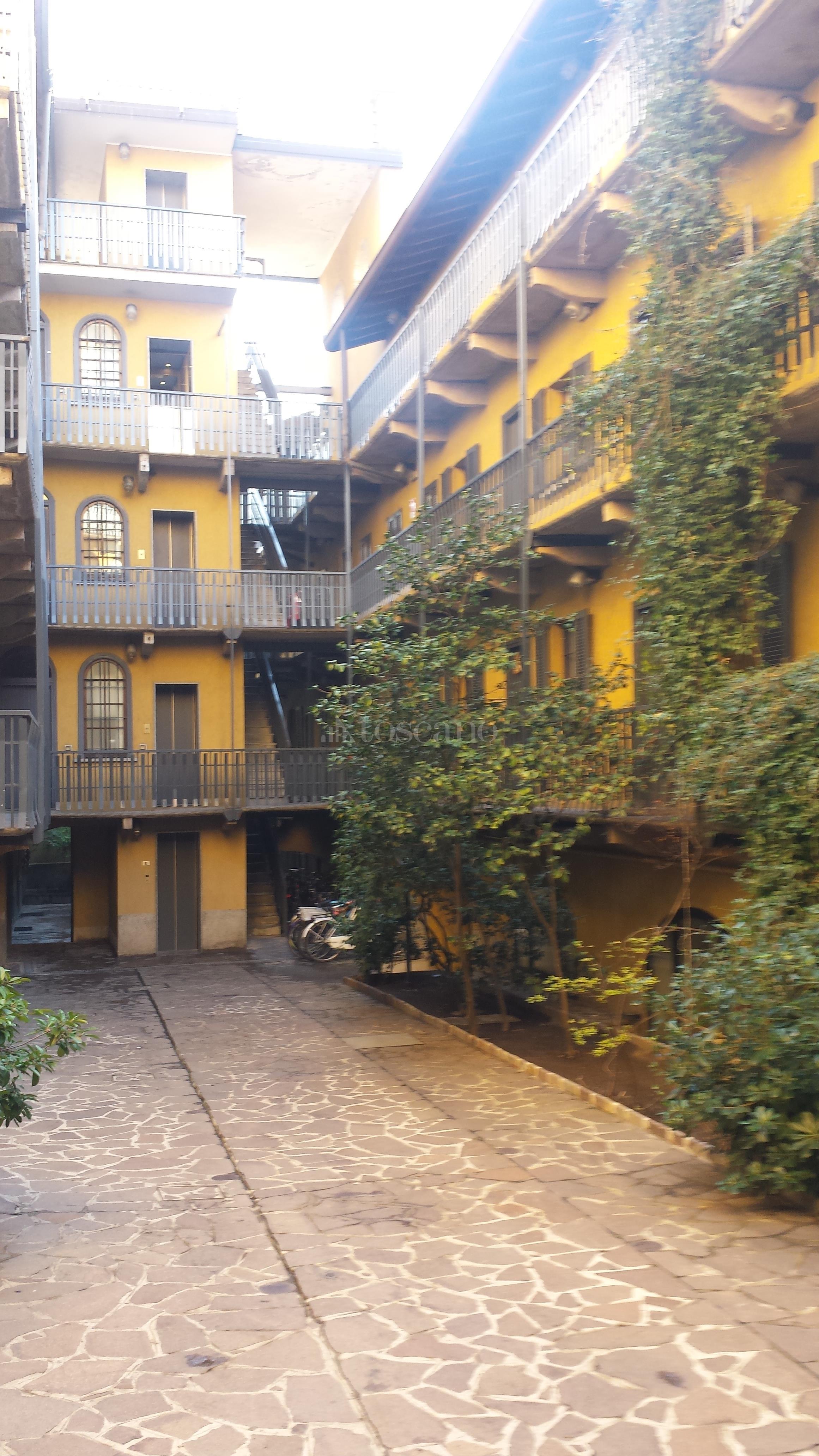 vendita Casa a Milano in Via Vigevano, Porta Genova 68/2017   Toscano