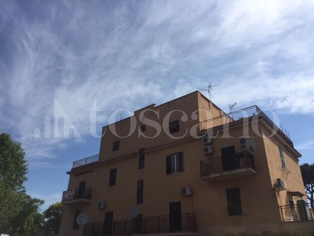 Trilocale in affitto a Roma in Viale Alessandrino