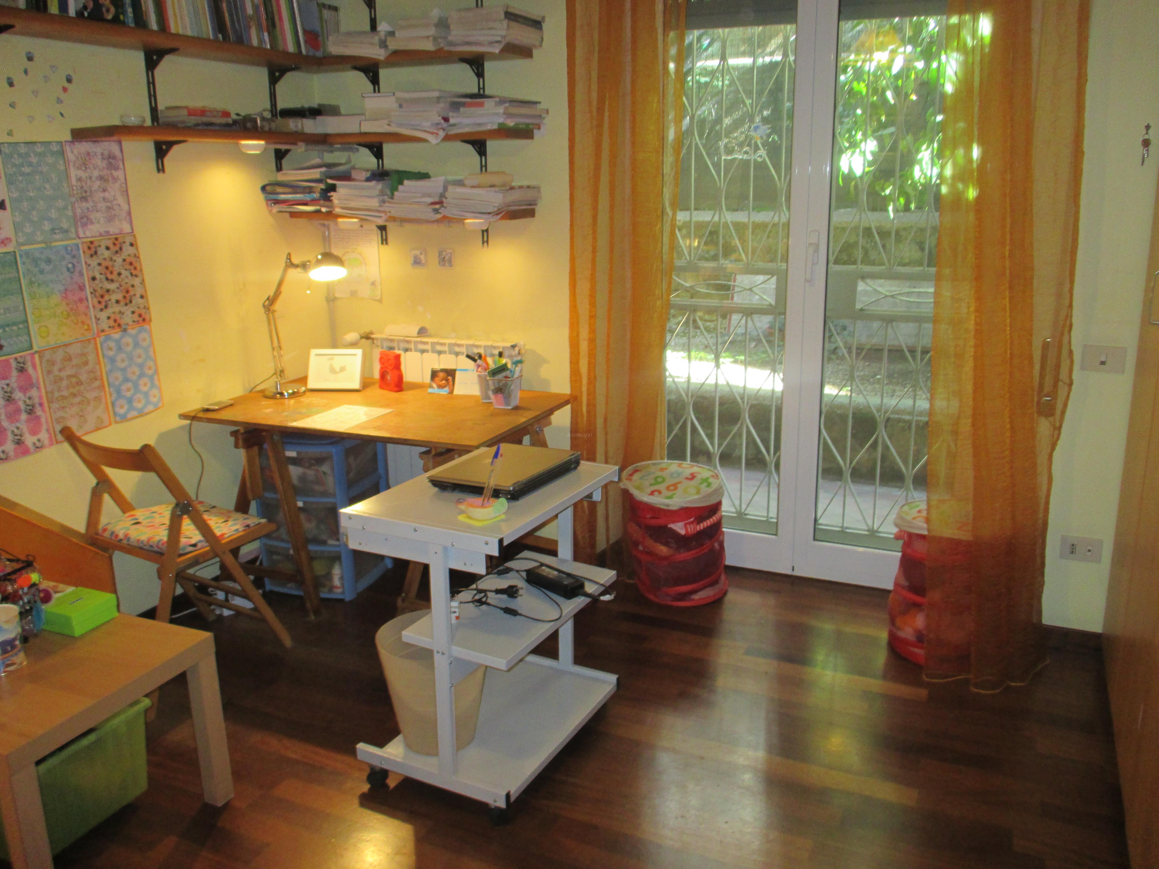 Casa a Roma in Via Mario Rapisardi (zona Talenti)