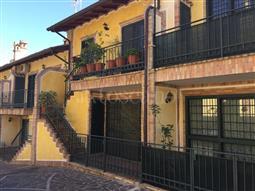 Villino a Schiera in vendita di 140 mq a €190.000 (rif. 124/2017)