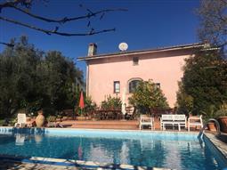 Villa in vendita di 400 mq a €699.000 (rif. 229/2016)